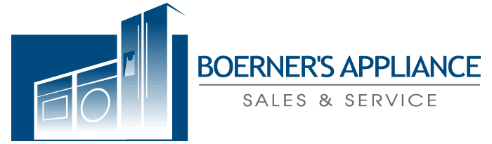 Boerner's Appliance, LLC Logo